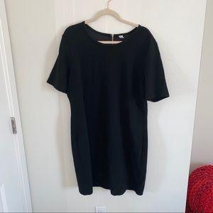 Sexy little back dress!